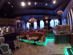 Restaurant-Karaoke Improvizatsiya