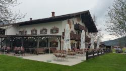 Historisches Bauernhauskaffee Windbeutelgraefin