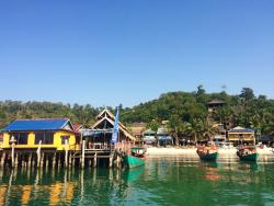 Koh Rong Dive Center