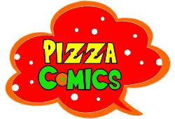 Pizza Comics