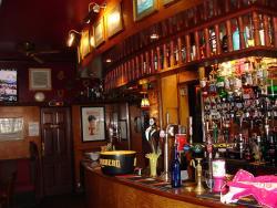 Aulay's Bar