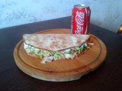 Minu Pizza