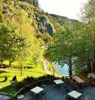 Hotel Ristorante Lago Smeraldo