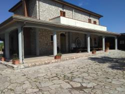 Azienda Agrituristica la Minarola