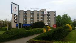 布魯塞爾展覽阿萊恩斯酒店