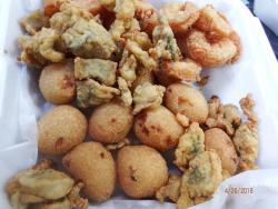 Bobo 2 Seafood Inc