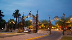 Generaal San Martin park