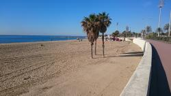 Playa de la Mar Bella