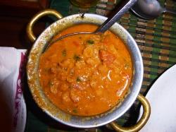 Gulmohar Restaurant at The Bagh Resort