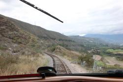 Estación Tren de la Libertad - Ibarra