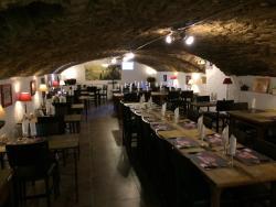 Restaurant La Cave du Dépôt Vente