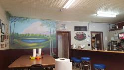 Asher Cafe