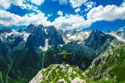 Zbulo Discover Albania