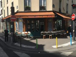 Cafe Lino