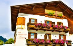 Hotel Ristorante Schaurhof