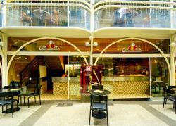 Pastelaria Curitiba Rua 24hrs