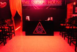 The Escape House