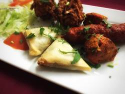 Babe Blooz indian restaurant