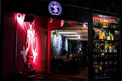 Santeria Bar