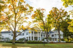 The White House Inn