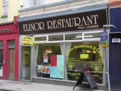 The Elinor Restaurant