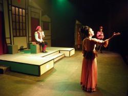 Arlequin Teatro