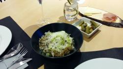 Meson-Restaurante Los Cantaros