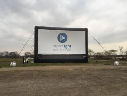Moonlight Drive-in Cinema Kent