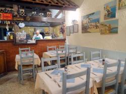 Pizzeria Le Vesuvio