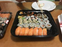 Dondon Sushi Delivery