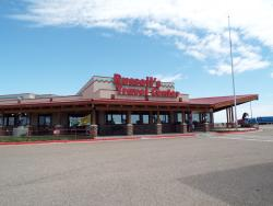 Russell's Truck and Travel Center