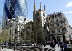 St Andrews Undershaft