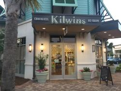 Kilwins Chocalate & Ice Cream Shelter Cove