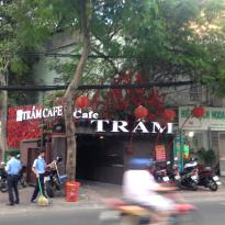 Tram Coffee