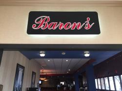 ‪Baron's At Holiday Inn I-95‬