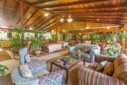 Lands in Love Hotel & Resort (Tierras Enamoradas)