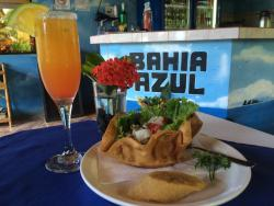 Bahia Azul Hotel