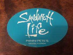 Panini Pete's Cafe & Market