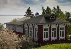 Hotel Podozyorka