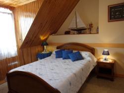Les Chambres De La Vallée Du Blavet
