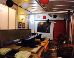Yanuq Sushi Lounge