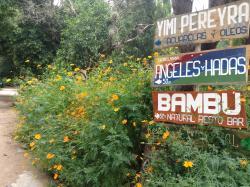 Bambú Natural Resto Bar