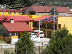 Hotel Ecologico Temazcal