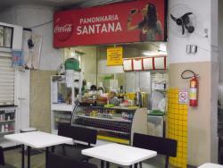 Pamonharia Santana