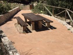 Botanical Garden Umbria de la Virgen