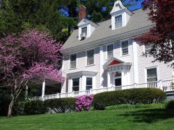 Brandt House