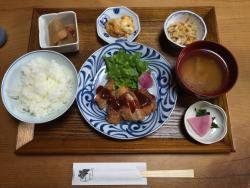 Banzai Restaurant Hitotsu No Osara