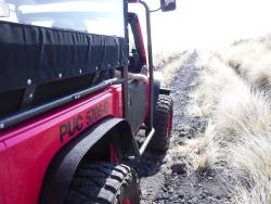 Big Island Jeep Tours
