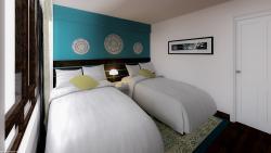 Wayqey Hotel