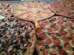 Pizza to Go Di Faes Michela
